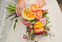 bouquets / by Erin Ethier
