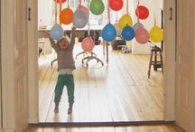 Party Ideas / by JuditBustos