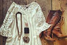 Fashion / by Cortney Jenkins { Faith. Home. Love.}