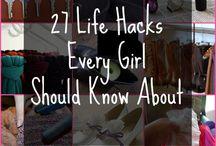 Tips 'n Tricks / by Ashley Kay