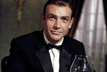 Bond... James Bond / by Jen Mod