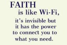 Have Faith / by Laura Beilhes