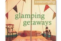 Glamping / by Laura Beilhes