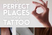 tattoo / by Jordan Lutz