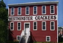Westminster, MA ...I'm home! / Westminster, Massachusetts is a town with heart. Mountain, lakes, and neighbors who care / by Ann Sciabarrasi