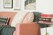 Home. / Ideas for decorating and renovating my home. / by Alice Clair