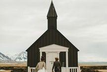 Wedding // Ideas / by Crystal Wills