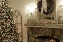 Christmas / by Kristin Catlett