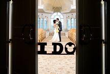 Wedding Randomness / by Avi Noble
