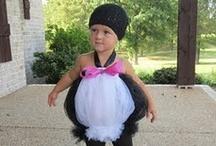 Halloween costumes / by Kristin Catlett