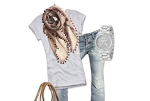 clothes I would love to have / by Aimee Rhein Hager