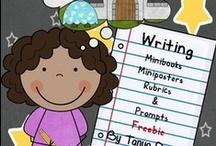 Writing Fun / by Annette Loiselle