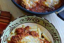 food i like / by Sandy Lara