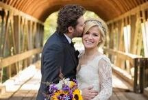 Celebrity Weddings / I love a good celebrity wedding!  / by Linda