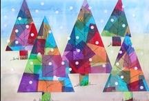 December / by Annette Loiselle