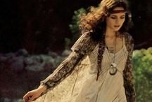 Bohemian Gypsy / Bohemian / Gypsy / by Roxanne
