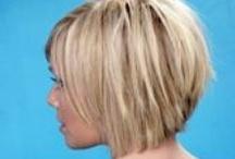 Hair Styles / by Annette Loiselle