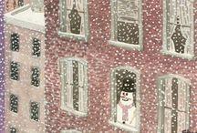 Mistletoe  / by Jennifer Pastore