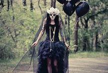 Sugar Skull Me Into Oblivion / by Miss Oaks