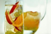 Drink and Be Merry / Drink ideas for special occasions / by Megan Bowers