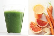 Skinny Betch / Smoothie recipes and work-outs  / by Megan Bowers