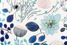 patterns  / patterns - tramas / by Maru Geminiani
