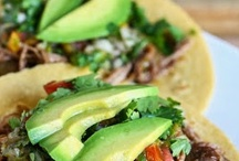Food: Mexican / by Stacey Lange, Realtor | @searchseattle