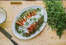 foods / by Jessica Katz