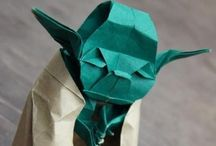 Paper art / Paper braiding, origami etc. / by Eva Merstrand