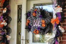 Halloween /Fall / by Priscilla Blain