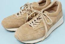 footwear / by Yen-Chen Liu