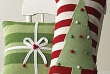 Holiday Deco / by Sara Williams
