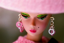 Barbie Phase / by Sarah Jackson
