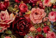 Pretty Flowers / by Sarah Jackson