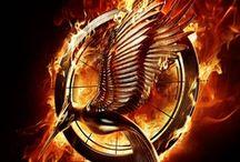 Hunger Games / by Rebecca Bundick