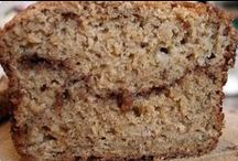 Bread Machine Recipes / by Denise Mallory