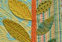 Afghans & Quilts / by Shelly Zeiden