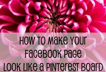 Pinterest Intel / by Lea Ann Stundins