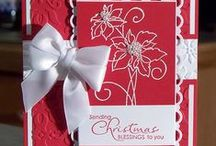 Christmas Cards and Crafts / by Angela