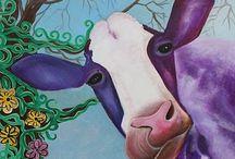 Art II / by Dr. Linda Welker