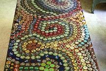 Mosaics / by Dr. Linda Welker