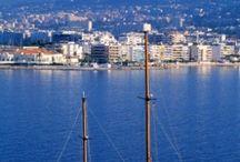 Mediterranean Dream / by Dr. Linda Welker