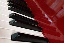 Music / by Dr. Linda Welker