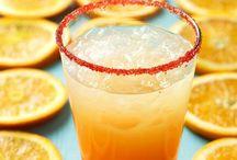 Drinks/Libations / by Dr. Linda Welker