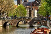 Europe / by Dr. Linda Welker