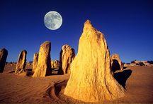 Africa, Australia, New Zealand / by Dr. Linda Welker