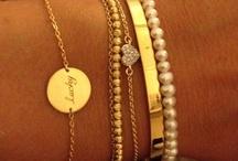 Jewelry / by Mackenzie Melton