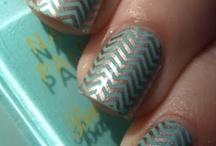 Nails / by Mackenzie Melton