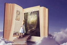 Bibliophile and Bookworm / I love books and I love to read. I admire a book's beauty and enjoy a book's content.  / by ~Singing A New Song~