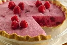 Pie / by Lea Ann Stundins
